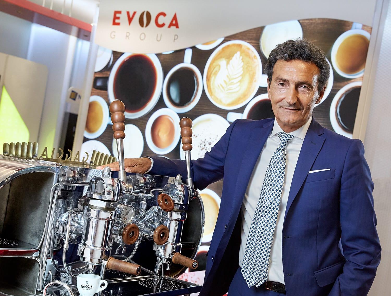 Evoca и Macas объявили о планах покорить Китай и всю Азию