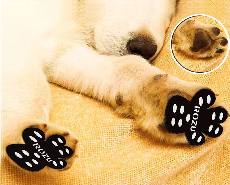 ROZU – Dog Paw Protection Pads
