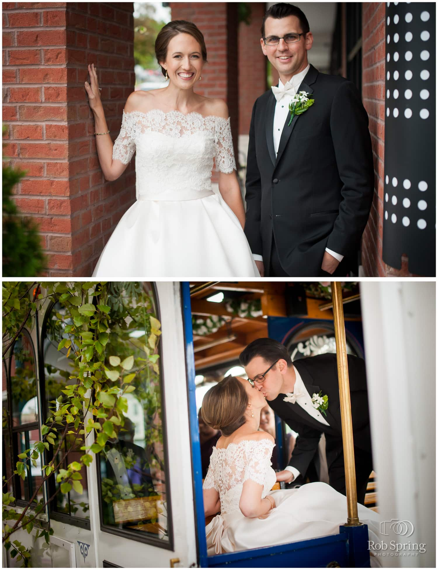 Wedding photos, Pavilion Grand Hotel, Saratoga Springs, NY wedding photographer | Canfield Casino wedding