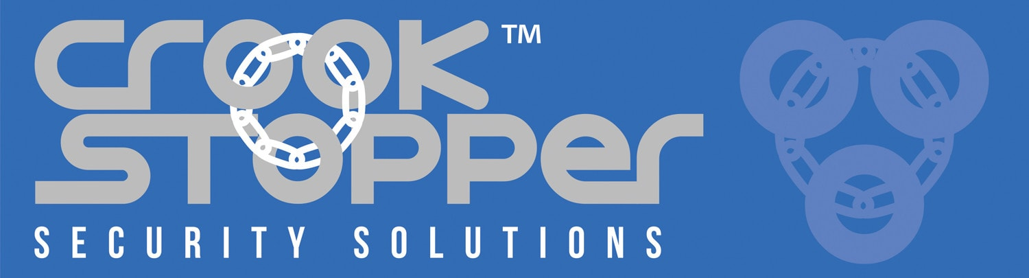 Crookstoppers large logo.