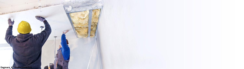 Tipp zum Bau vermittelt Ihnen kompetente Fachkräfte wie zum Beispiel Trockenbauer.