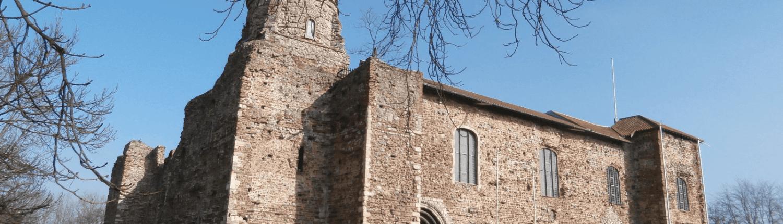 Braintree Castle