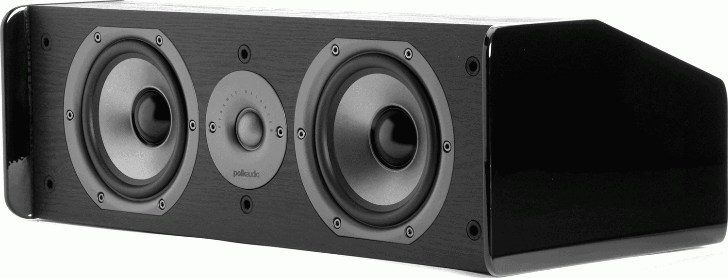 The Best Center Channel Speakers for Any Budget in 9