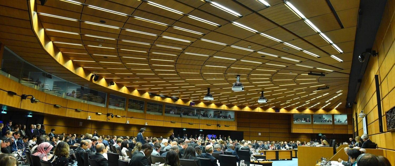 1467th BoG Meeting Sept 2017_IAEA