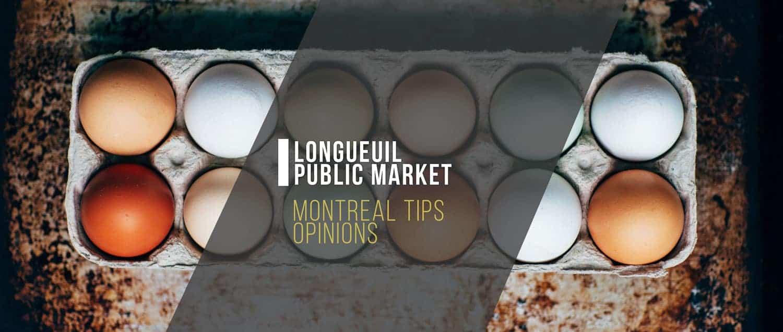 Longueuil Public Market