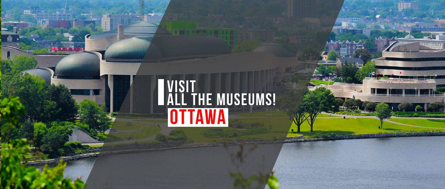 Museums in Ottawa