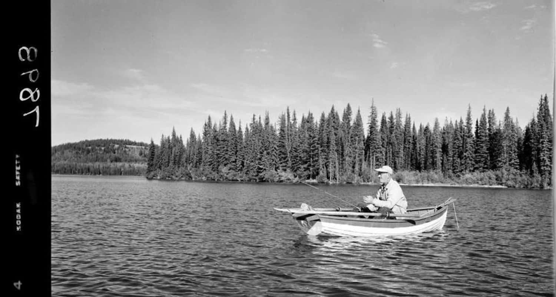 BC Fly Fishing