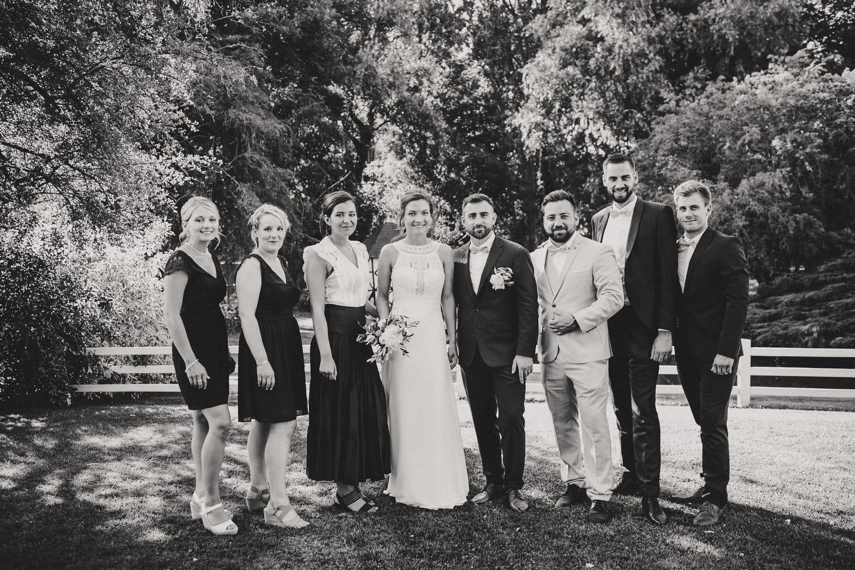 photographe mariage domaine de la chanterelle 64