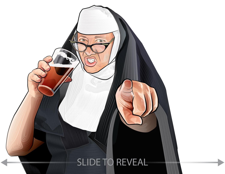 SisterBadHabit