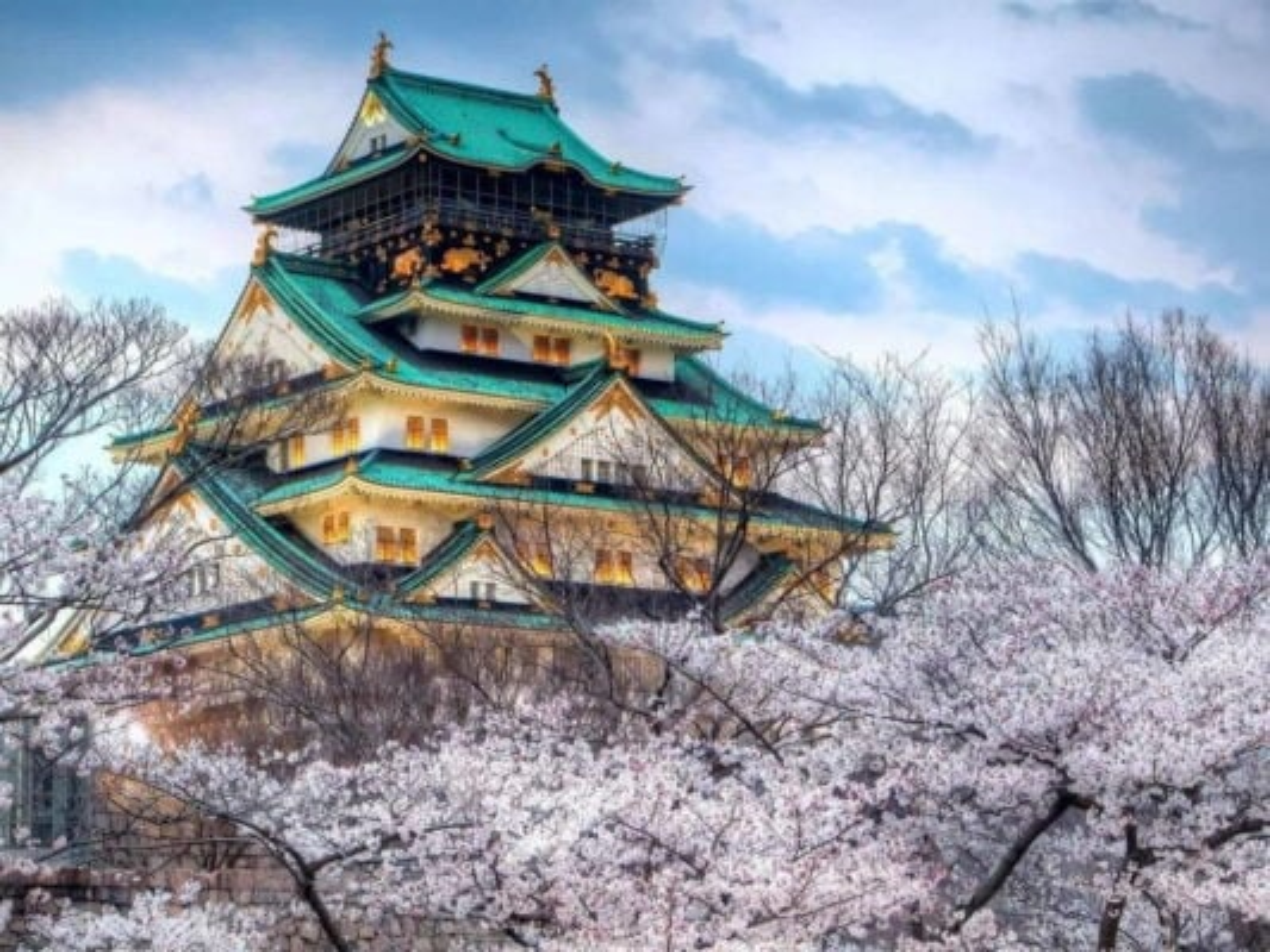 Искусство, культура и религия Японии