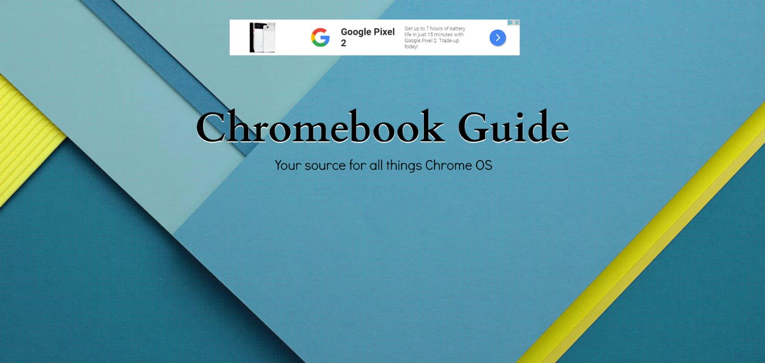 Chromebook Guide
