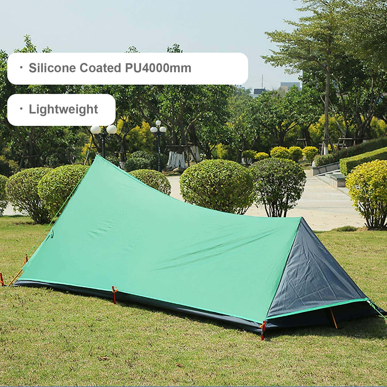 Flyzy tower tent - photo 4