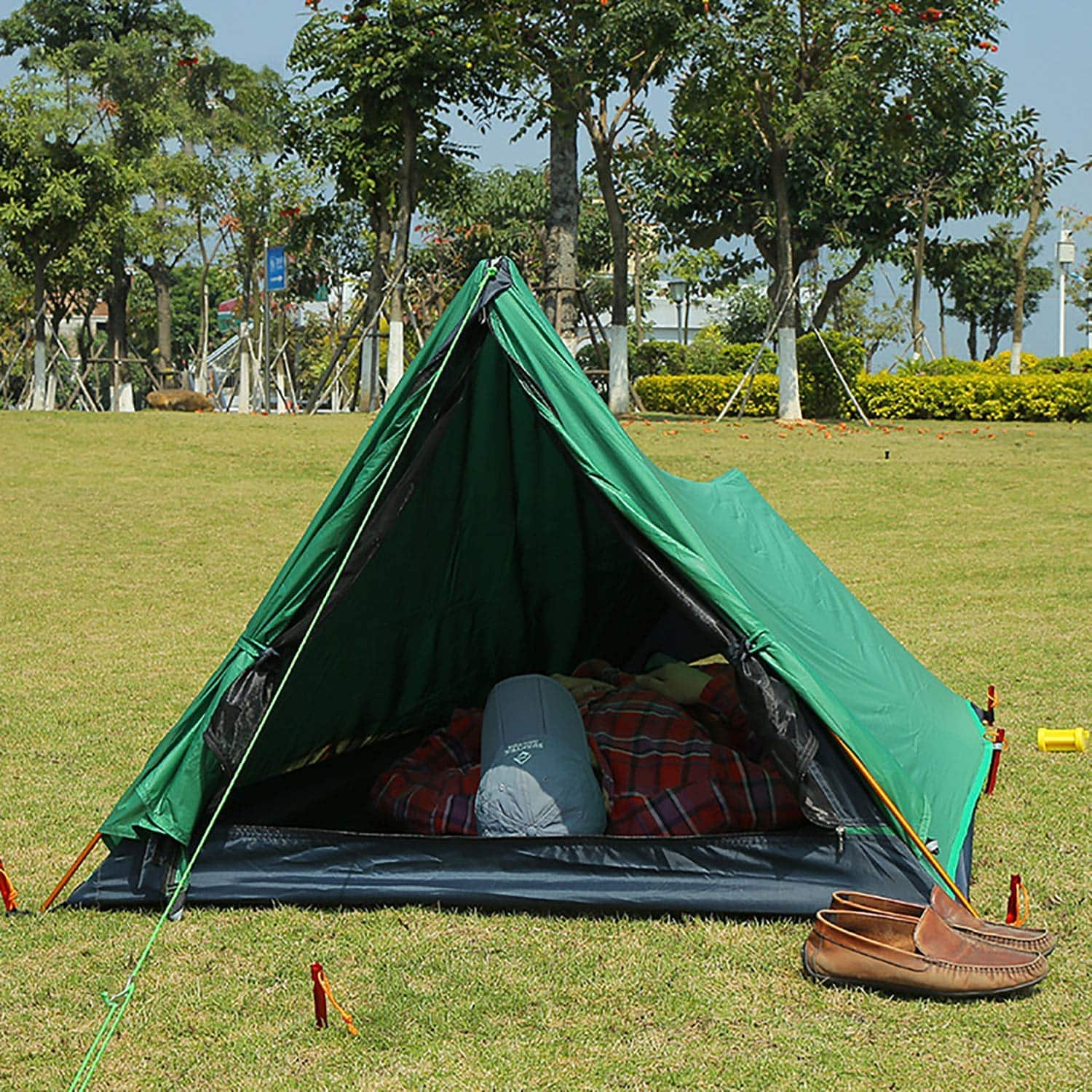 Flyzy tower tent - photo 3