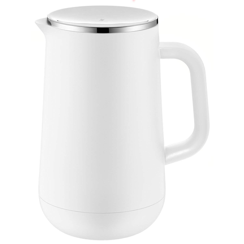 WMF Jarra térmica Impulse, 1,0 l, para té o café, Tapa a Rosca, Mantiene la Temperatura