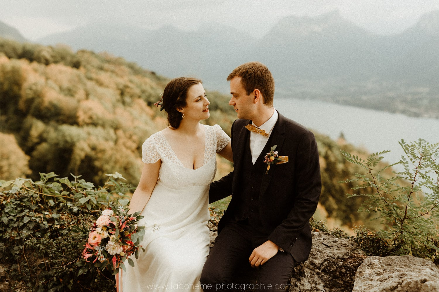 photographe mariage folk annecy