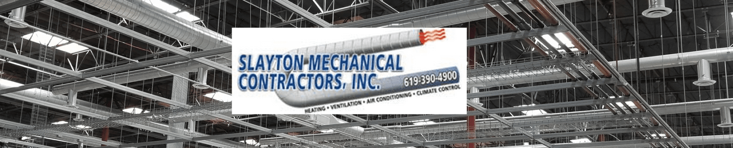 slaytonmechanical.com