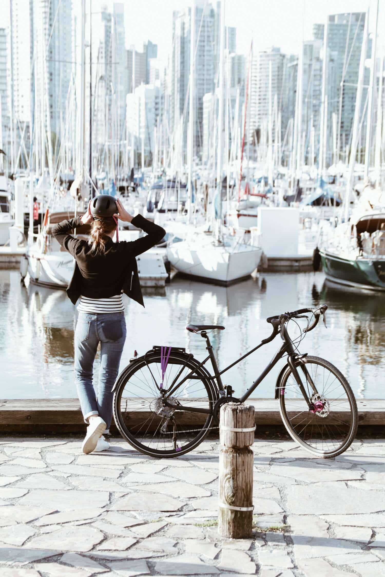 Working Holiday Visa In Canada - What To Pack For Your Canadian Experience