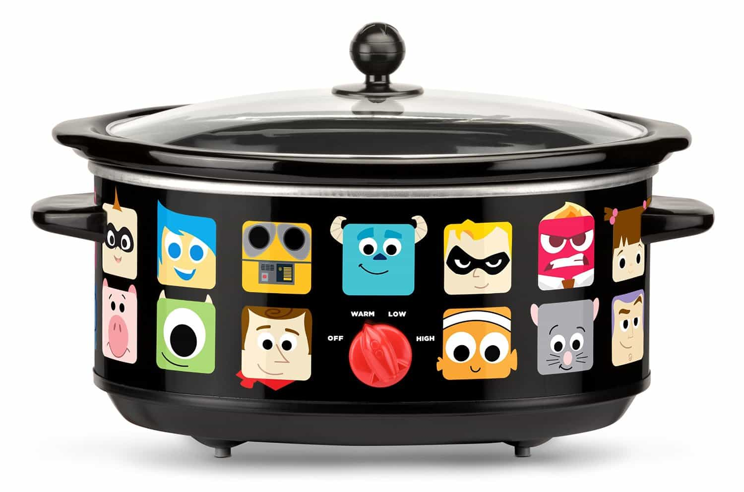 Pixar Slow Cooker