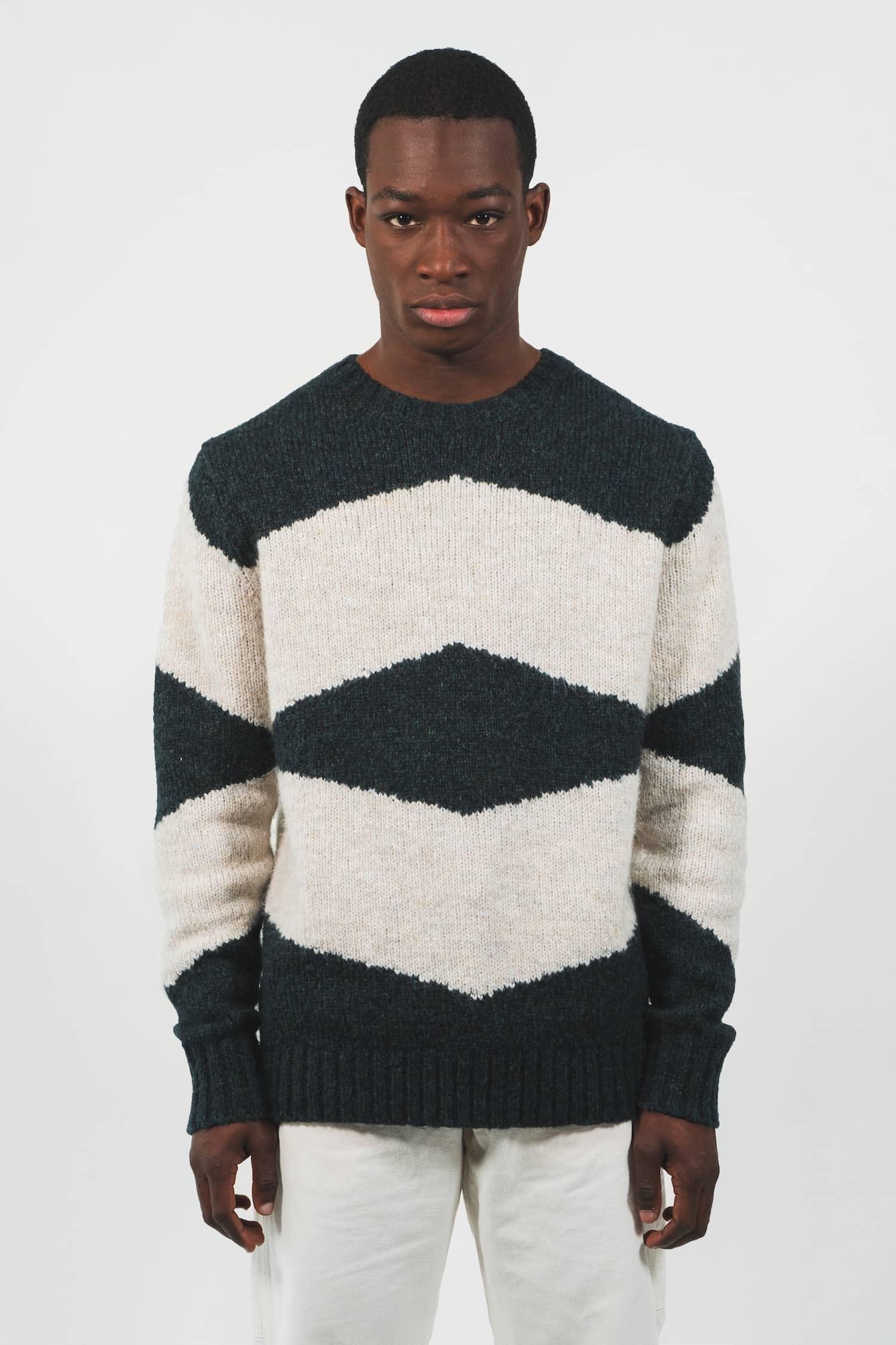 Castart Bayer Knitwear AW19