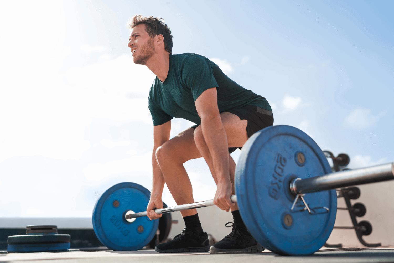 Fysiotherapie Best Deadlift