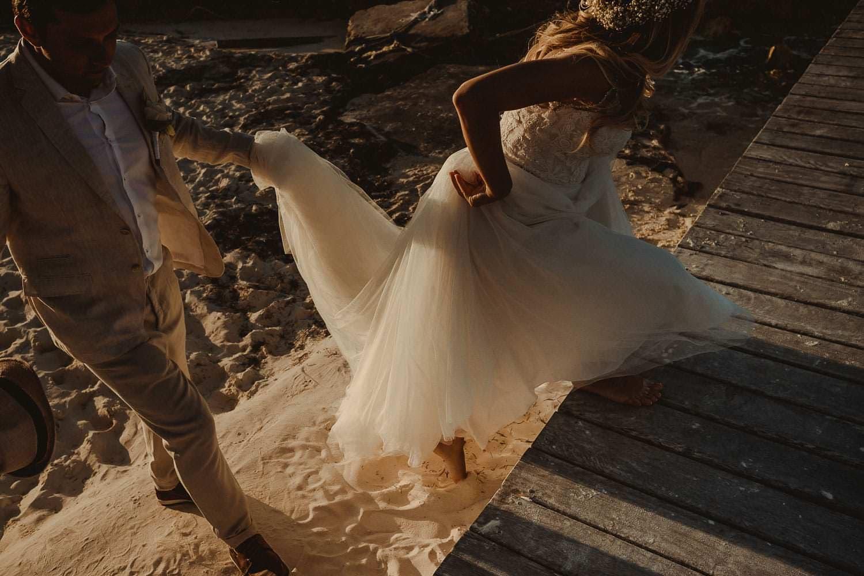 destination-wedding-cancun-35 Destination Wedding Cancun - Viviane + Lucas