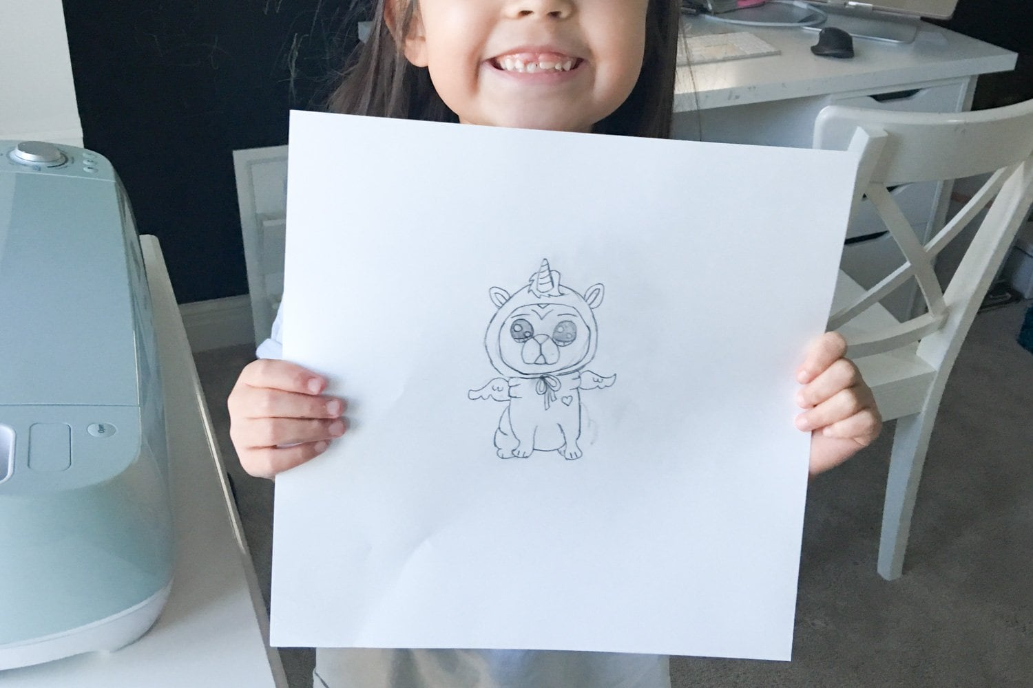 cricut infusible ink pens with drawing
