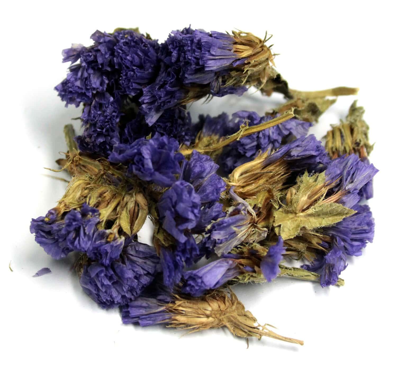 Цветочные добавки Васильки