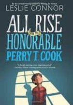 All Rise for the Honorable Perry T. Cook good books for 12 year olds