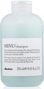 Davines Award-Winning Minu Shampoo