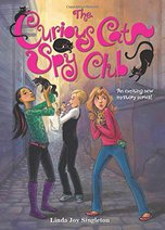 Wholesome Middle Grade Chapter Books for Girls