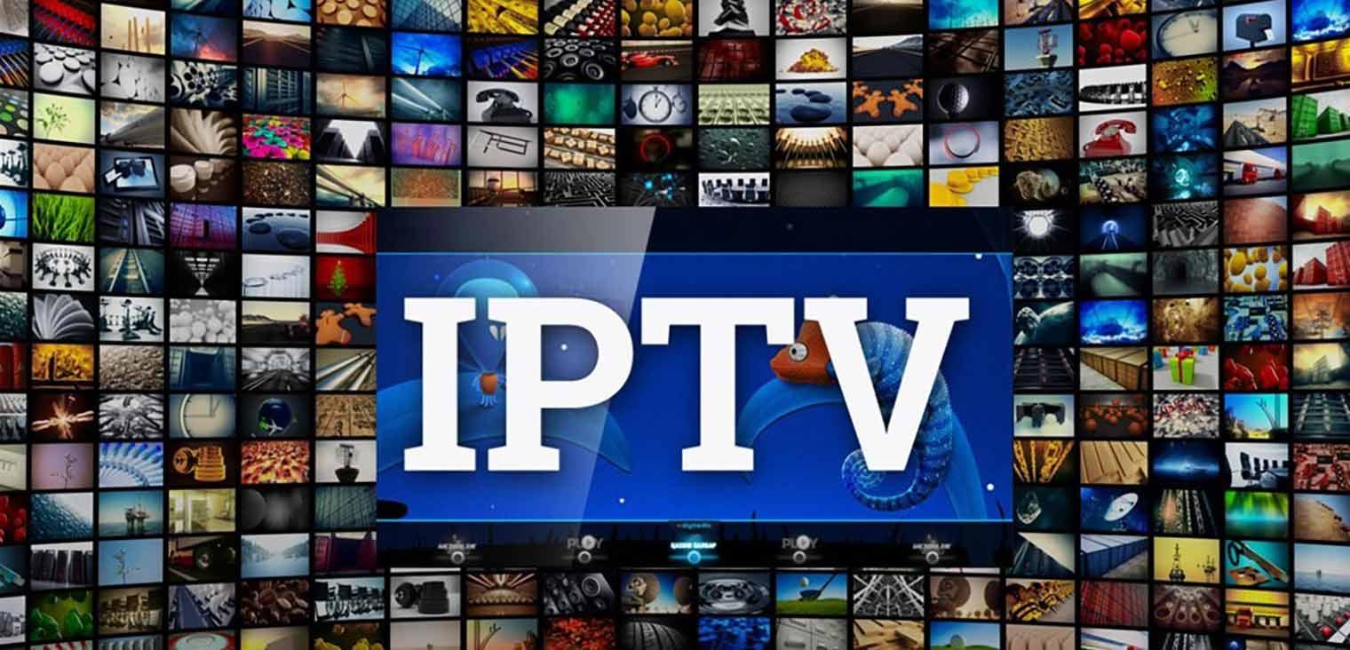 IPTV grátis