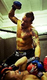 MMA Punch