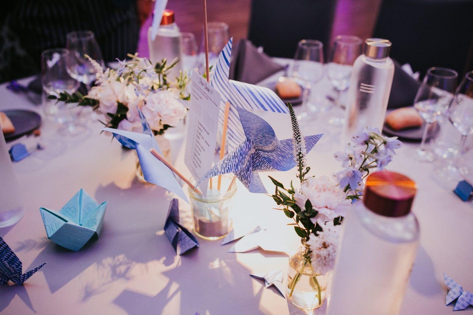 mariage origami hameau de la becque 70