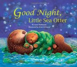 Good Night Little Sea Otter