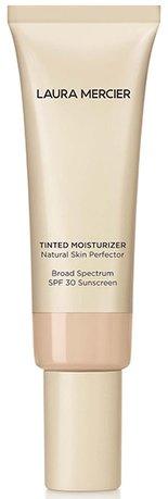 Laura Mercier Tinted Moisturizer Natural Skin Perfector SPF 30 | 40plusstyle.com