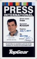 PressCardInternational