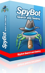 gratis anti spyware software downloaden