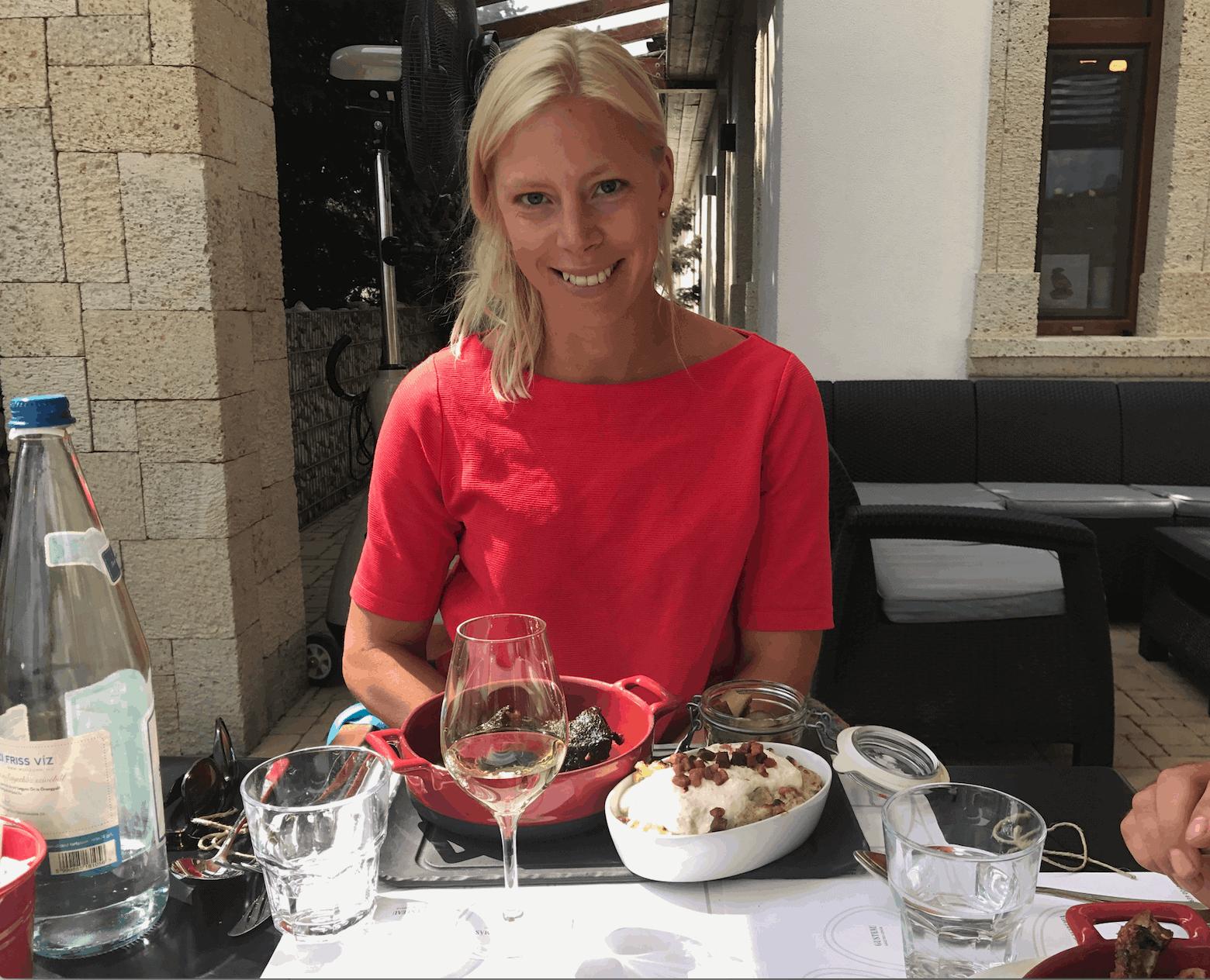 Vinresa till två fantastiska vinregioner; Eger & Tokaji