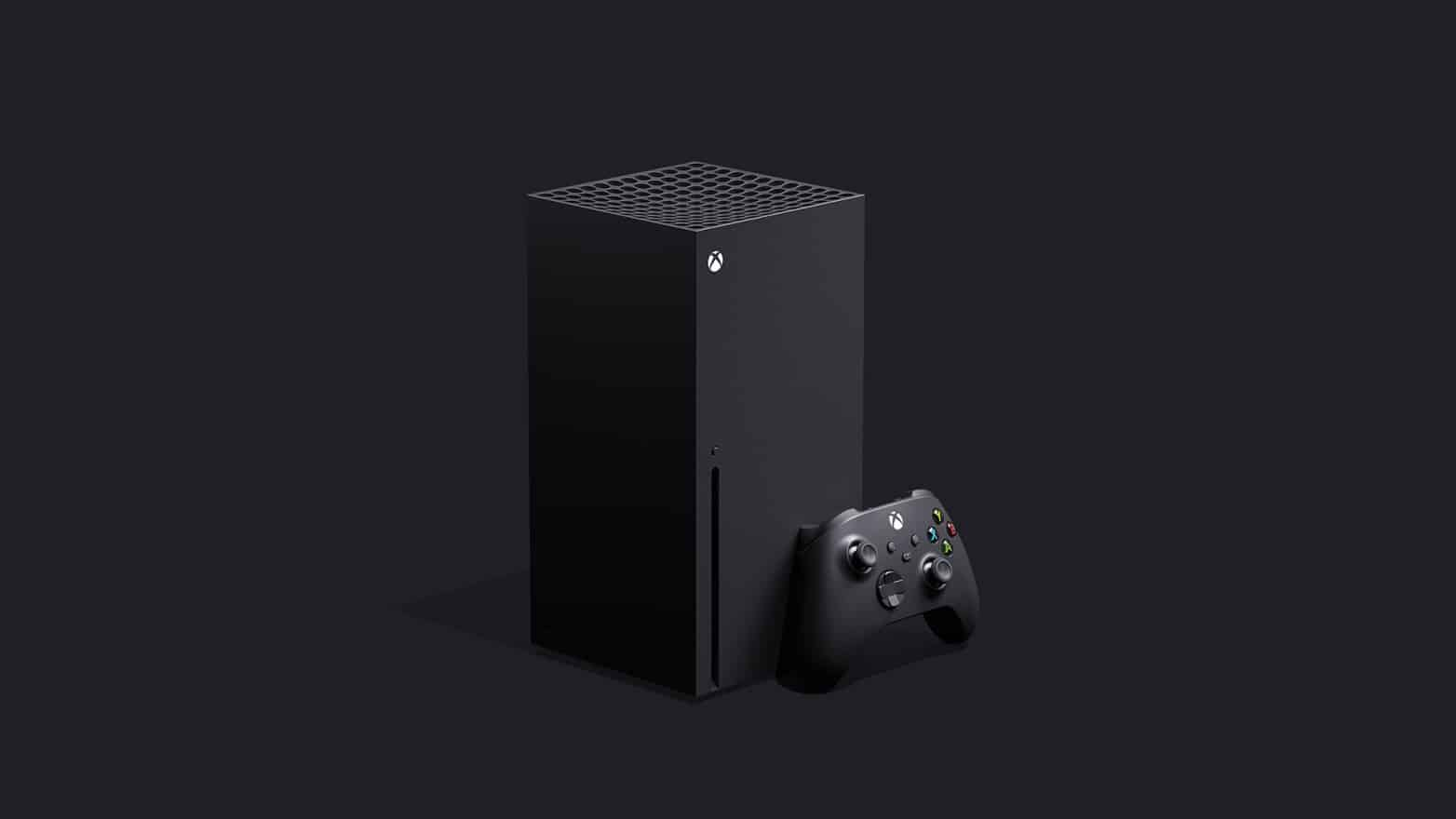 Xbox Series X antigos