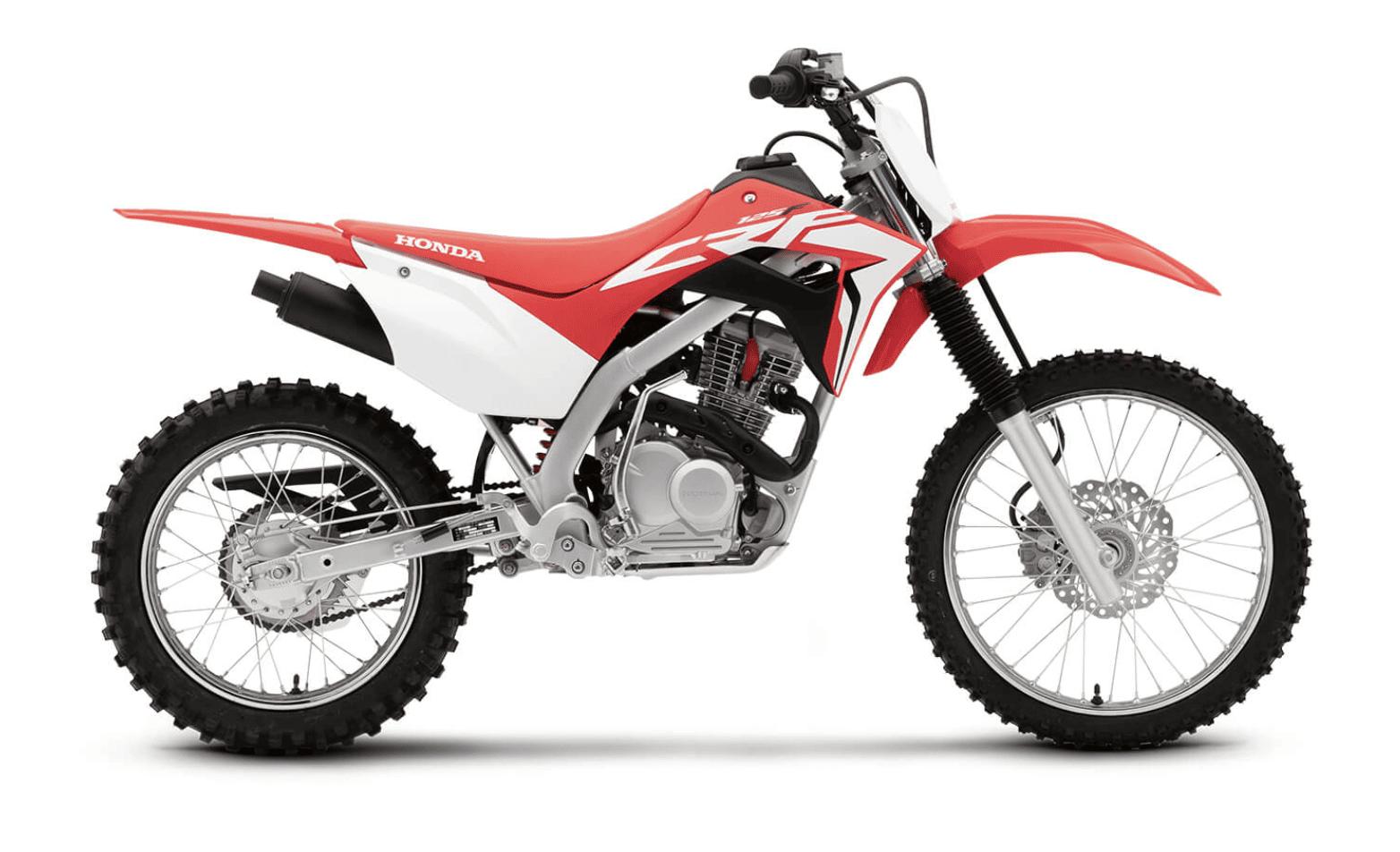 Best beginners womens dirt bike
