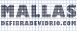 Logotipo de mallasdefibradevidrio.com