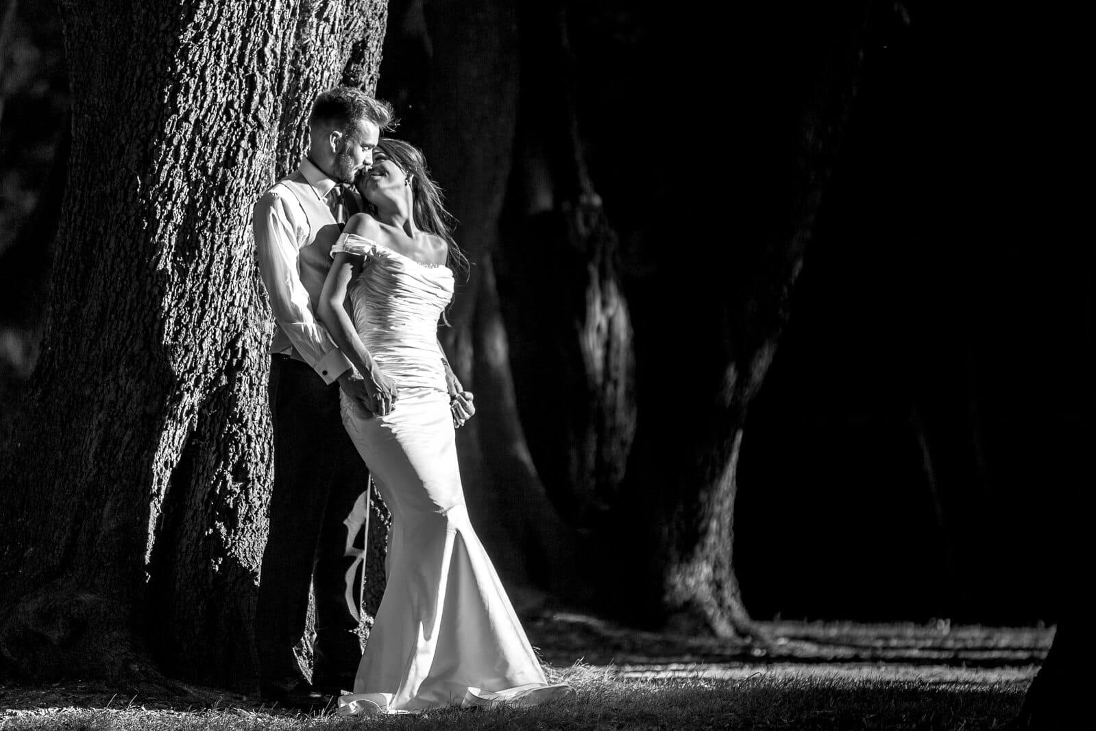 Steve Mulvey - Cambridgeshire Based Wedding Photographer