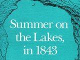 Margaret Fuller - Summer on the Lakes