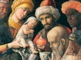 A Epifania do Gótico para Leonardo da Vinci Artes & contextos epifania mantegna 1