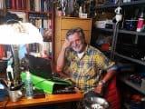 Tim Madeira - Atelier