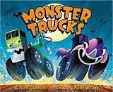 Monster Truck by Anika Denise