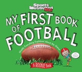 My First Book of Football- A Rookie Book