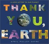 Thank You Earth- A Love Letter to Our Planet