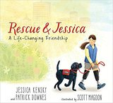 Rescue and Jessica- A Life-Changing Friendship