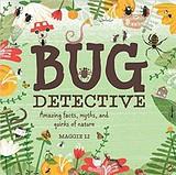 Bug Detective by Maggie Li